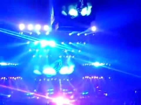 wisin y yandel en la arena monterrey 2013 concierto completo
