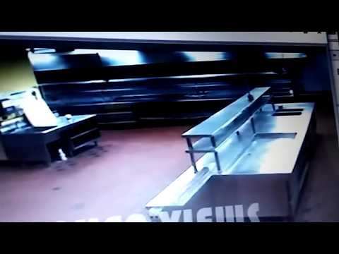 Man See's Kenneka Jenkins & What Happened!!!