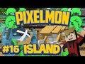 Pixelmon Island Special Mini Series Episode 16 The EPIC Mid Battle mp3