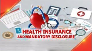 The Pulse - Health insurance & Mandatory disclosures