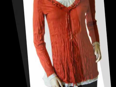Yokaso, la mode pour elle : une collection de vêtements  femme à découvrir !