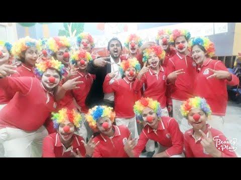 Joker Dance || entertainment dance video