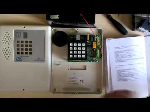 Programmazione combinatore telefonico youtube for Combinatore telefonico auto