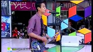 Download lagu ADISTA Ku Tak Bisa 100 Ampuh Global TV 15052013 YouTube MP3