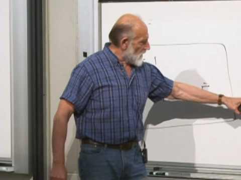 Lecture 3   Modern Physics: Statistical Mechanics