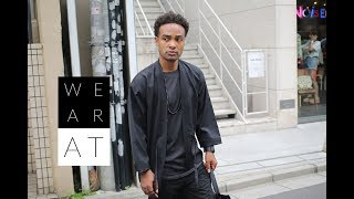 Tokyo Street Fashion Tour in Harajuku thumbnail