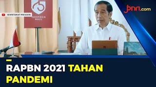 Rancangan Postur APBN 2021 Harus Tahan Dampak Pandemi Global - JPNN.com