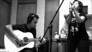 Euphoria- Maeri- Acoustic Guitar cover