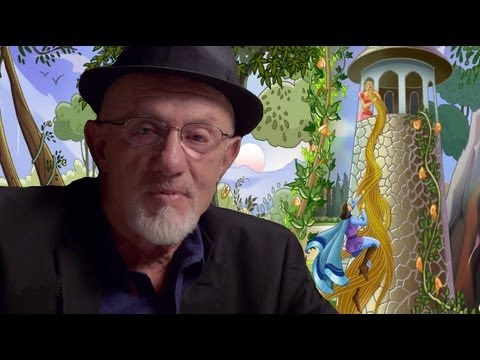 Breaking Bad Fans Get To Hear How Mike Ehrmantraut Would Read Fairy Tales To His Granddaughter