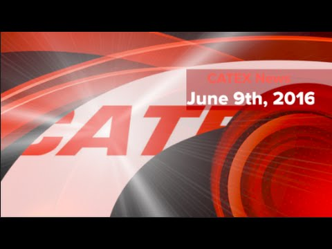 CATEX News for June 9th, 2016: Swiss Re to build new building in Zurich; and more...