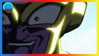 """RATED """"F"""" FOR FRIEZA! 😱"""