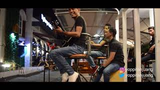 Iwan Fals Feat D'masiv - Satu Satunya (Acoustic Cover by Yoppitanjuang)