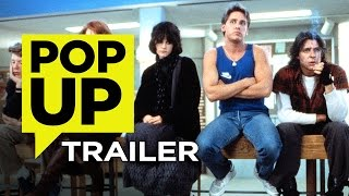 The Breakfast Club Pop-Up Trailer (1985) - Emilio Estevez, Molly Ringwald Movie HD