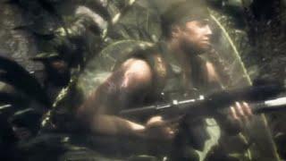 Conflict: Vietnam PC Intro [HD]
