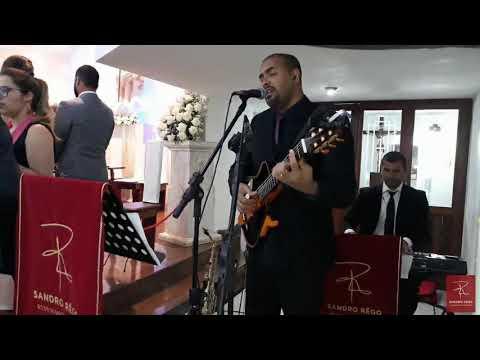 Sandro Rêgo Eventos - Assessoria Musical