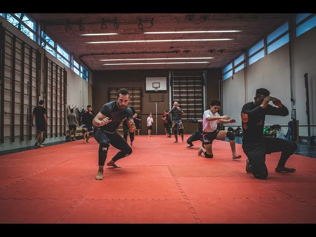 MMA Ridderkerk | Do You Have What It Takes?
