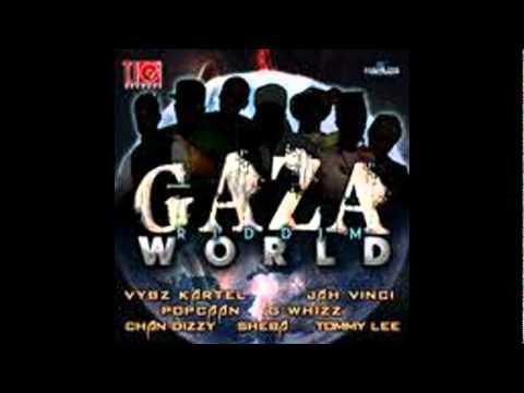 gaza world riddim instrumental
