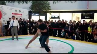 Борец казах против японца сумо борьба боевые искусства драка  жесть сумо федерация Казахстан борцы