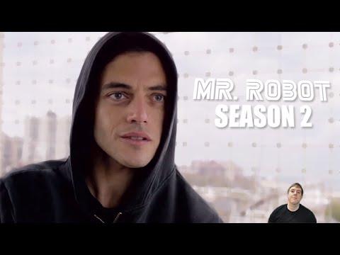 Mr Robot Season 2 Online