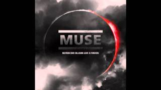 Muse - Neutron Star Collision (Love is Forever) HD