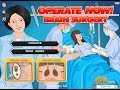 Operate Now : Brain Surgery Gameplay