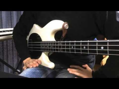 ベース初心者向け講座① 右手と左手のトレーニング music