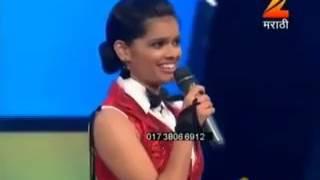 Zee Marathi channel show chala hava yeu dya