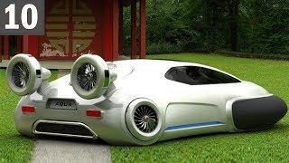 10 AMAZING Hovercraft Prototypes