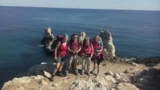 Mallorca: la Ruta de Pedra en sec