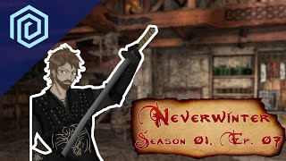 Neverwinter | Season 01 Episode 07 | O-possum My Opossum