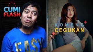 Download Video Komeng Cegukan Gara-gara Liat Tubuh Seksi Cupi Cupita - CumiFlash 22 Oktober 2018 MP3 3GP MP4