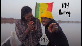Download Sidy diop MY HONEY clip officiel