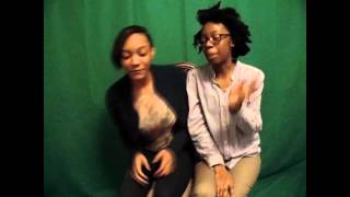 Ratchet Girls Club Season 3 Episode 1 (Bad Girls Club Parody)