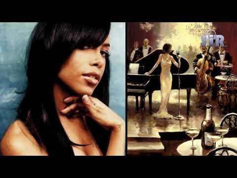 Aaliyah vs. Kim Waters - Rock The Boat (Jazz Version) (S.I.R. Remix) | Mashup
