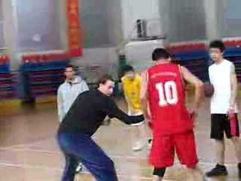 jd walsh basketball