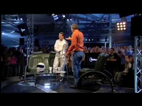 Britische Sportwagen | Top Gear | BBC