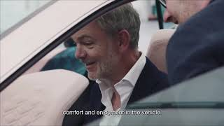 BMW Vision iNEXT Making-of - Production