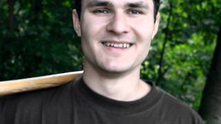 RomkaRap (aka Raym)- warum ich rappe (official Video 2011)
