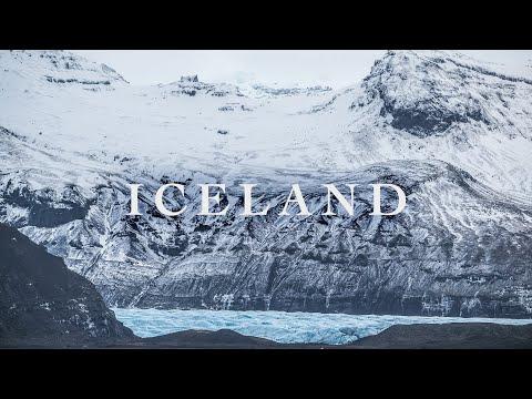 Iceland Trip - February 2018