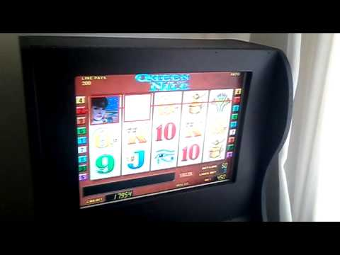 Home Made Bartop Slot Machine Real Gaminator Professional Slot Machine Software Configurable