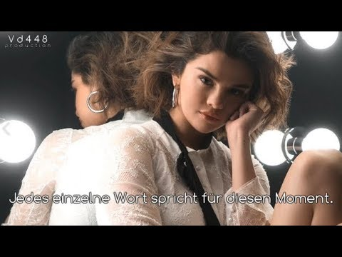 Selena Gomez - Back To You (Deutsche Übersetzung)