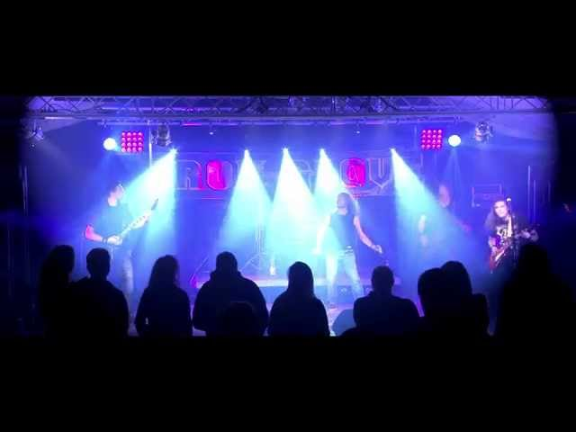 Iron Glove - Revolution (Official Music Video)