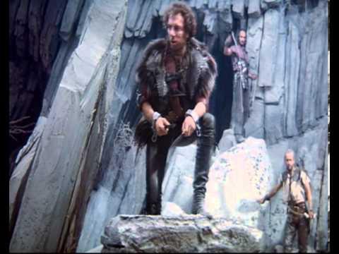 Krull (1983) - Official Trailer
