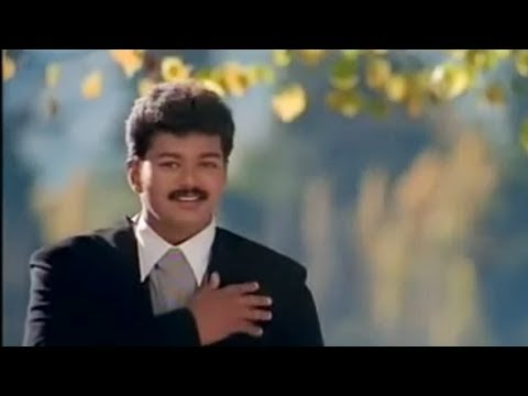 Ithayam Mei Sollum Ithazhkal Poi Sollum | Whatsapp Status Video Tamil | Old Vijay Songs