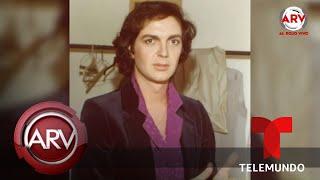 Falleció el cantante Camilo Sesto | Al Rojo Vivo | Telemundo
