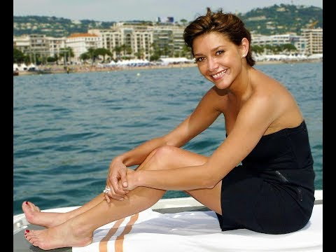 Emma De Caunes  Actress