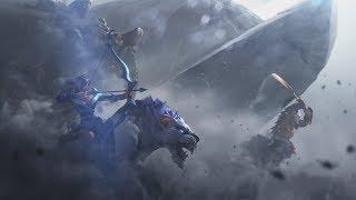 Dota 2 - Join the Battle