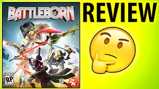 BATTLEBORN REVIEW & GAMEPLAY – Xbox One, PS4  & PC Beta @ItsMikeyGaming