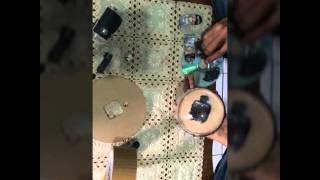 TUTORIAL Membuat DOME DIY for action cam