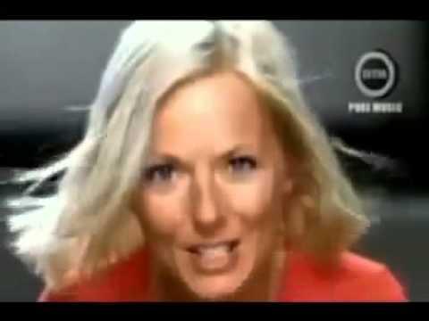 Geri Halliwell   It's Raining Men Official Music Video   Cópia